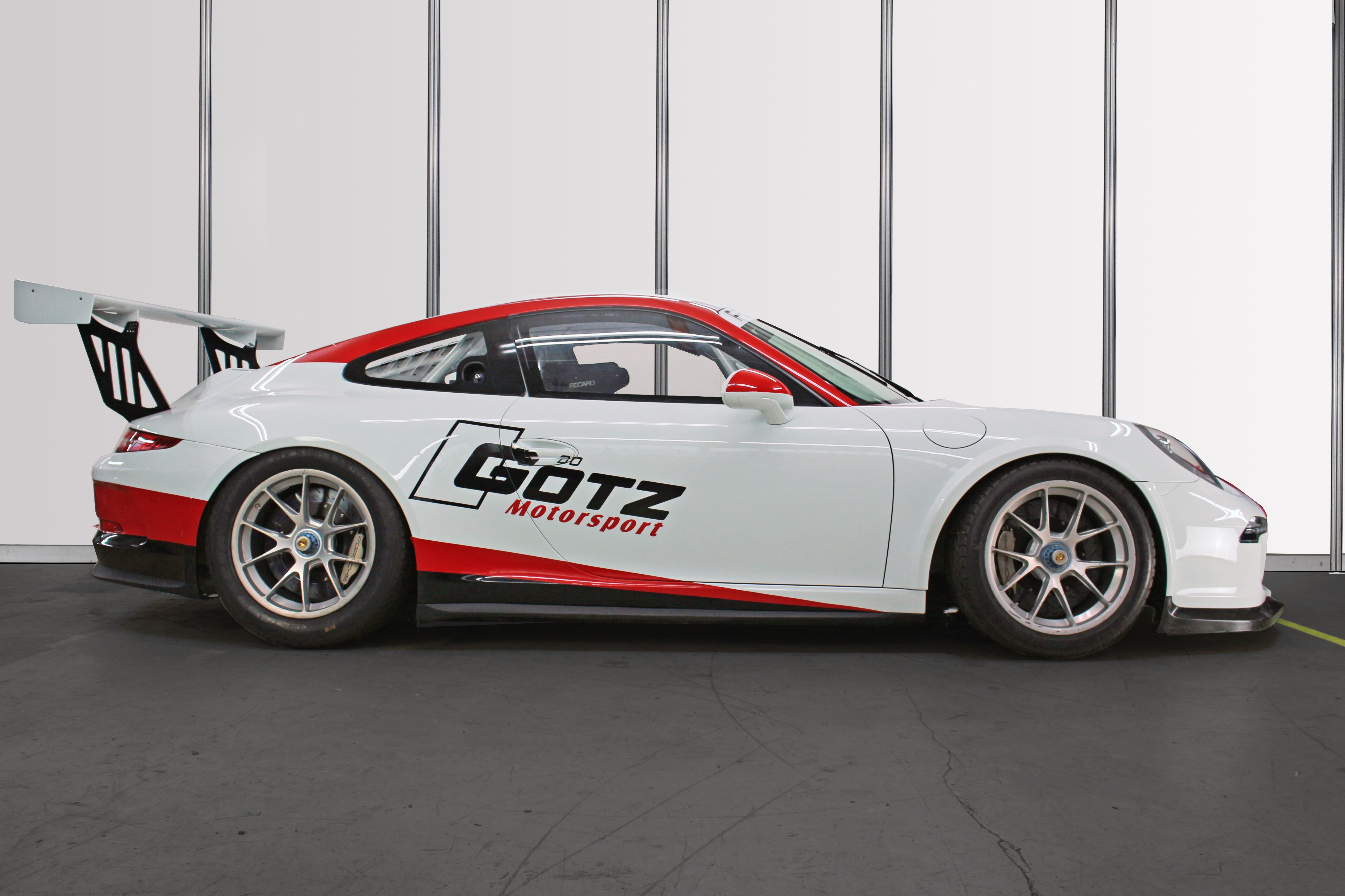 Motorsport Götz